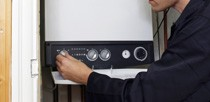 Boiler repair and servicing